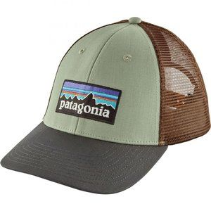 Patagonia P-6 LoPro Trucker Hat NEW